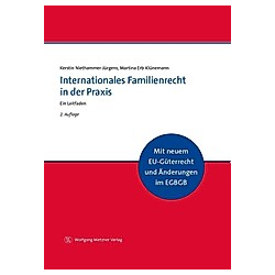 Internationales Familienrecht in der Praxis