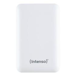 Powerbank »XC 10000mAh« weiß, Intenso, 6.5x10.2x2.3 cm