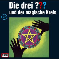 027/und der magische Kreis