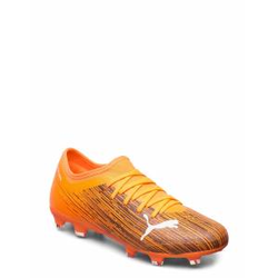 Puma Ultra 3.1 Fg/Ag Shoes Sport Shoes Football Boots Orange PUMA Orange 42,43,45,44,40,41