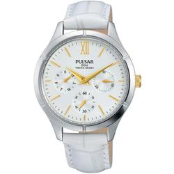 Pulsar Elegant PP6227X1 Damenarmbanduhr Sehr Elegant