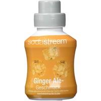 Sodastream Ginger Ale 375 ml