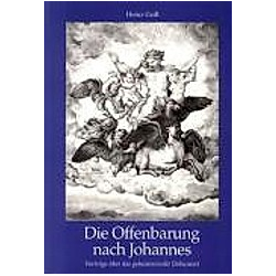 Offenbarung nach Johannes. Heinz Grill  - Buch