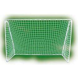 New Sports Fußballtor 213 x 150 x 76 cm, weiß 73602246