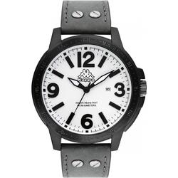 Kappa Sport KP-1417M-B Uhr Sehr Sportlich