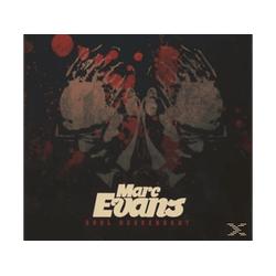 Marc Evans - Soul Descendant (CD)