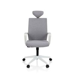 MINO - Home Office Bürostuhl Grau