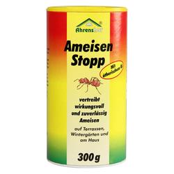 AMEISEN STOPP Pulver 300 Gramm