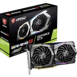 MSI GTX 1660 GAMING X 6G GRAFIK