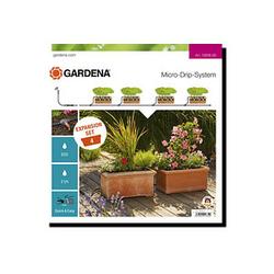 GARDENA Bewässerungs-Set Micro-Drip-System