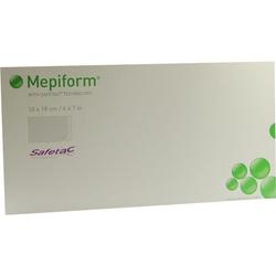 MEPIFORM 10x18cm