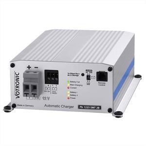 VOTRONIC 3102 Pb 1225 SMT 2B 12V 25A Batterieladegerät für Blei- und Lithiumbatterien