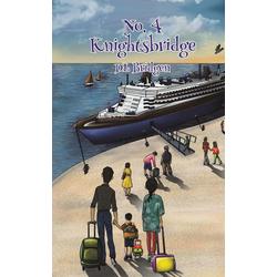 No.4 Knightsbridge als Taschenbuch von Dl Bridgen