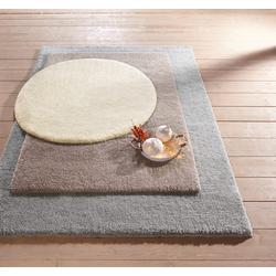 Teppich weiche Microfaser ca. 80/150 cm