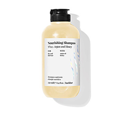 BACK BAR nourishing shampoo nº02-argan&honey 250 ml