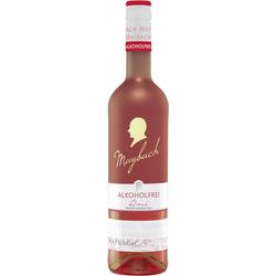 Maybach alkoholfrei Rose 0,75l