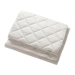 Leander Matratzenauflage für Linea & Luna Babybett