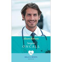 Surgeon On Call (Mills & Boon Medical)