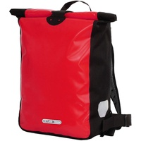 Ortlieb Messenger-Bag red-black
