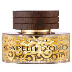Linari Finest Fragrances Capelli D'Oro Eau de Parfum