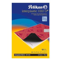 Kohlepapier »interplastic 1022 G®«, Pelikan