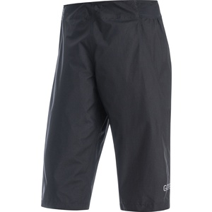 GORE WEAR C5 Gore-Tex Paclite Trail Shorts Herren black M 2020 Baggy Shorts (weit)