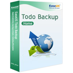 EaseUS Todo Backup Home 12.0