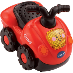 Vtech® Spielzeug-Auto Tut Tut Baby Flitzer - Quad