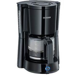 SEVERIN KA 4815 Type Kaffeemaschine schwarz