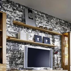 Massivholz Wandboard massiv geölt 160 cm breit