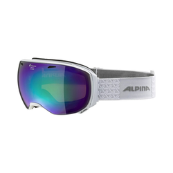 Alpina Sports Skibrille Skibrille Big Horn white HM