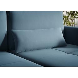 sit&more Sofakissen blau