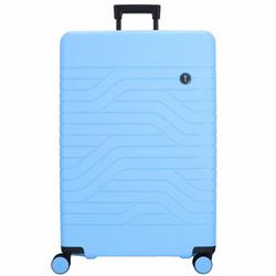 Bric's BY Ulisse 4-Rollen Trolley 79 cm sky blue