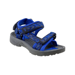 martes Sandalen DELASO für Jungen Sandale blau 35