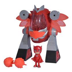 Simba PJ Masks Turbo Roboter Eulette
