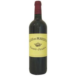 Clos du Marquis Saint-Julien AC - 2015