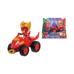 SIMBA Spielzeug-Auto PJ Masks Quad Eulette