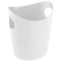 Korb BOTTICHELLI XL weiß (BHT 42x40x41 cm)