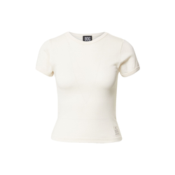 BDG Urban Outfitters Damen Shirt creme, Größe M, 5101216