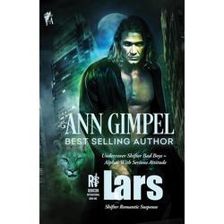 Lars als Buch von Ann Gimpel