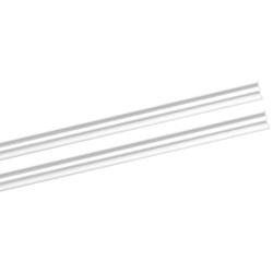 BURG WÄCHTER Briefkastenhalterung Universal 150, 2er Set