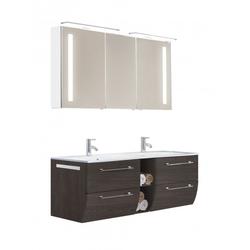 Spiegelschrank Azure JAKA-BKL GmbH spiegel 042 weiß glanz griff für spiegelschränke