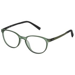 Sting Brille VSJ639 grün