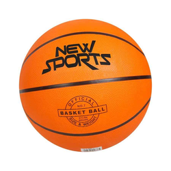 New Sports Basketball Größe 7
