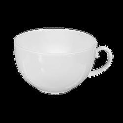 Rondo / Liane Frühstückstasse 0,35 l weiß