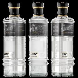 Nemiroff De Luxe Vodka 0,7l