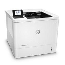 HP LaserJet Enterprise M607dn - 3 Jahre Vor-Ort-Garantie gratis, HP Geld-Zurück-Garantie - HP Gold Partner