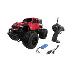Revell® Spielzeug-Auto RC Car Jeep Rubicon 1:18