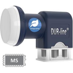 DUR-line DUR-line Blue ECO Quattro LNB - extem stromsparend Universal-Quattro-LNB