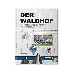 Der Waldhof - Buch